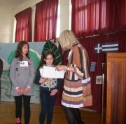 Με επιτυχία και ο 3ος διαγωνισμός Spelling Bee!