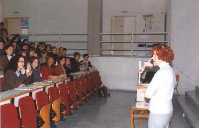 1o Συνέδριο Ξενόγλωσσης Εκπαίδευσης: New Trends in Testing and Evaluation